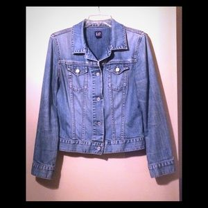 Vintage GAP jean jacket
